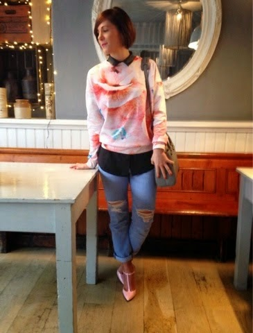 Lucy Higgins Blog Blogger Girlabouttown Girl About Town Fashion
