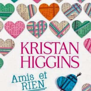 Amis et rien de plus de Kristan Higgins