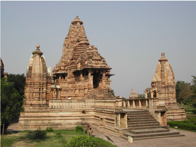 Famous Temples in India or Historical Temples in India