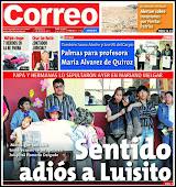 Diario Correo - Chimbote