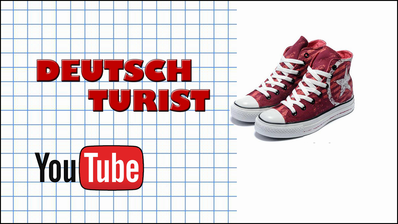 YouTube Deutsch Turist