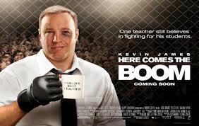 Hero Comes the Boom (2012)