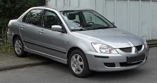 Mitsubishi Lancer car model price value 3534543
