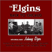 The Elgins - Back To Chicago