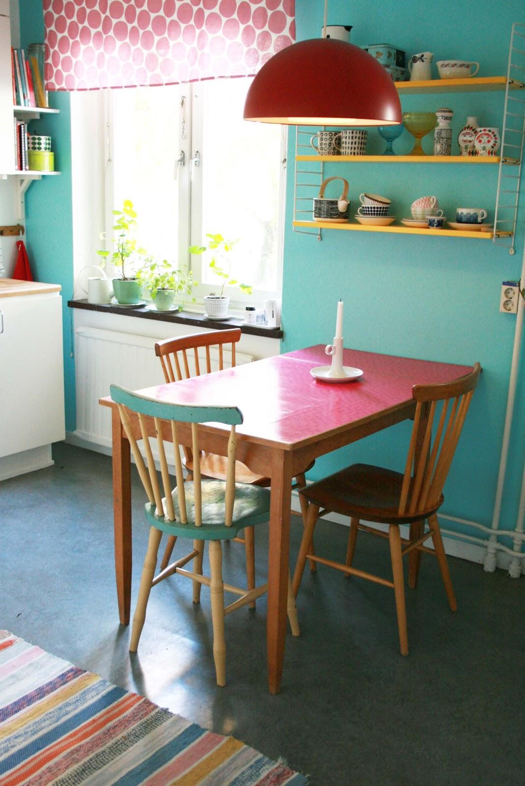 Fint Koksgolv : fint koksgolv  Det hor or vort nuvarande koksbord Fint po alla