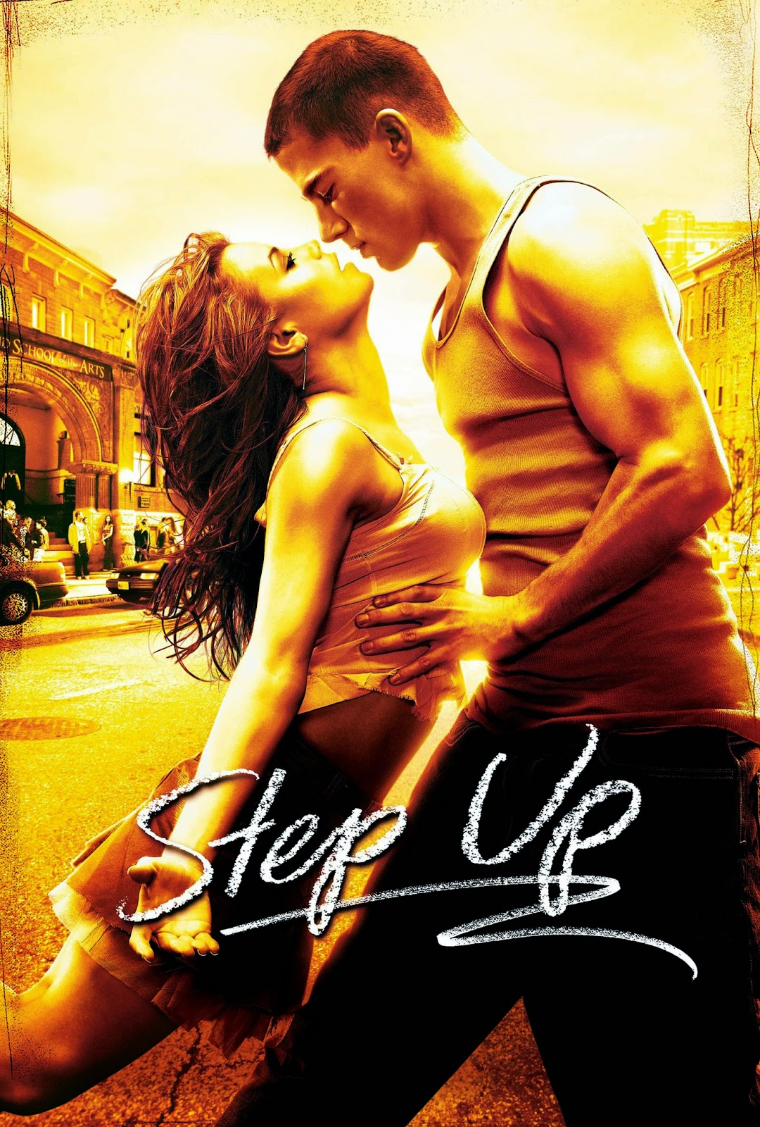 Step Up All In  Poster 1