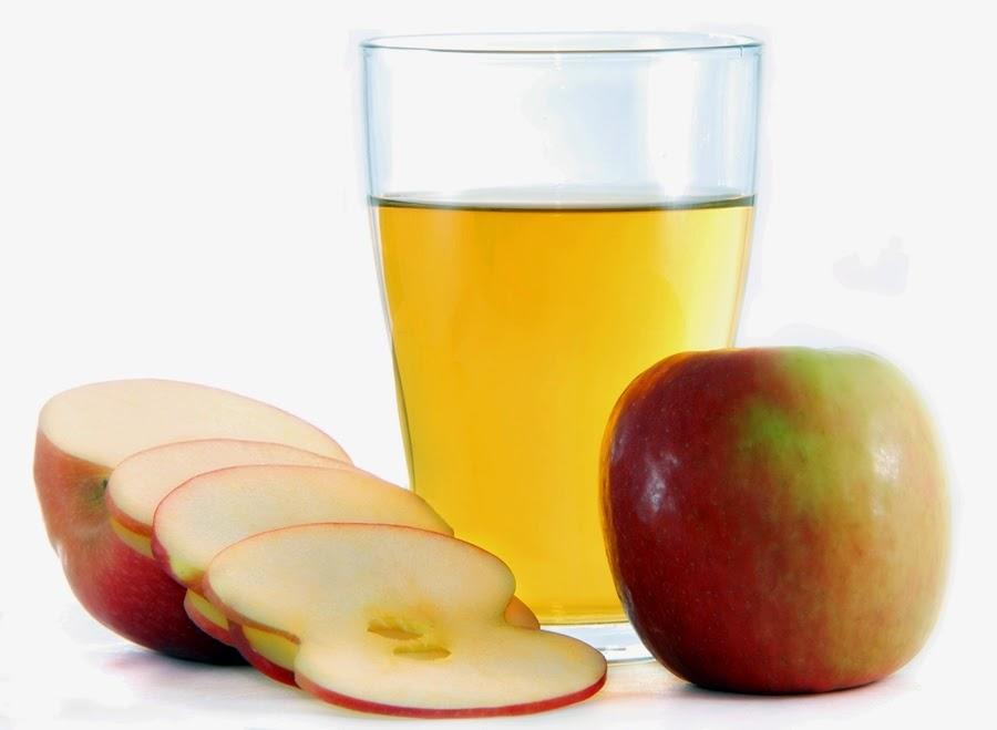 manfaat cuka apel untuk menghilangkan jerawat
