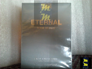 eternal pour homme 100ml