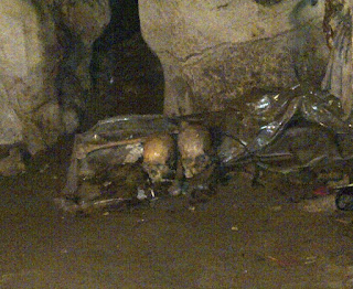 Makam Romeo dan Juliet Tanah Toraja