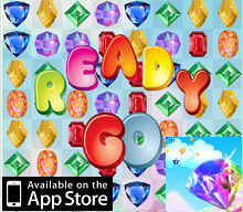 iOS Game of the Month - Games of Jewels HD