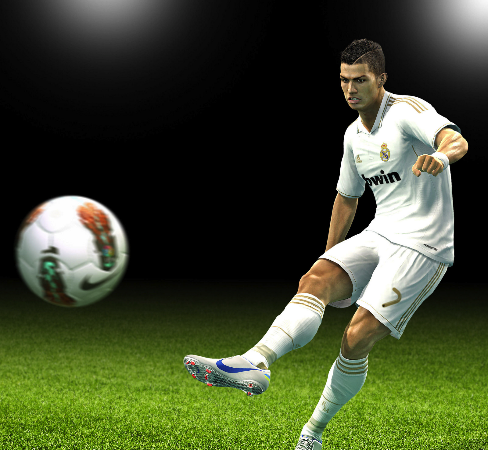 pes 2014 cover ������� ����� ������
