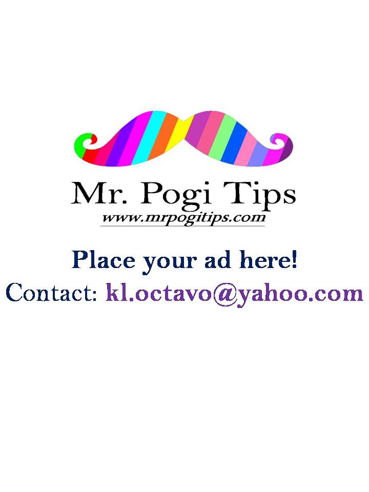 Advertise now! :)
