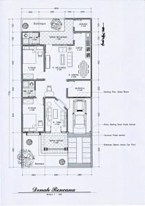 Tiny House Design Artistic