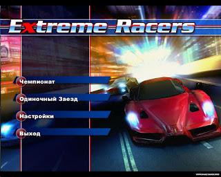 Gratis Unduh Extreme Racer – Game Balap Mobil