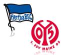 Hertha BSC - FSV Mainz 05
