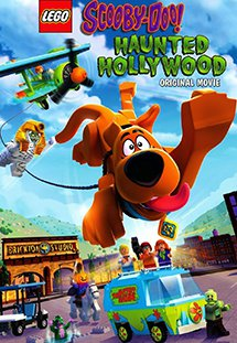 Bóng Ma Hollywood - Lego Scooby-Doo!: Haunted Hollywood