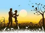 Cinta dan Romantisme