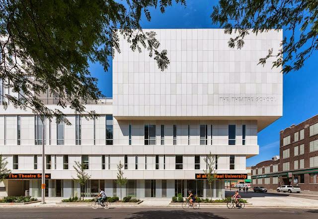 03-Theatre-School-of-DePaul-University-by-César-Pelli