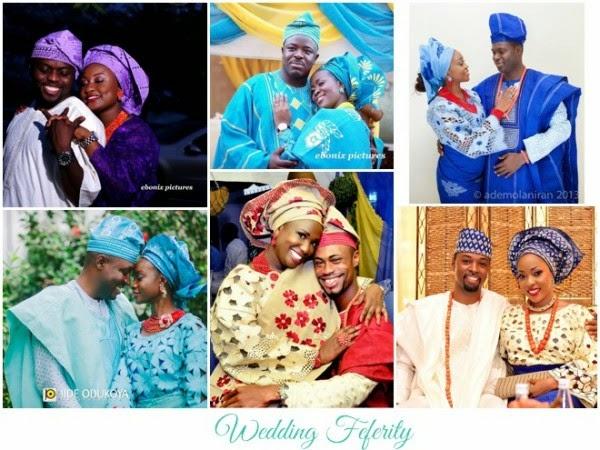 Normalement tout se passe bien et il n\u0027y a pas de rejet car le mariage a  été convenu en amont avant la cérémonie.