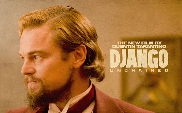 Django Unchained - Original Soundtrack - Quentin Tarantino