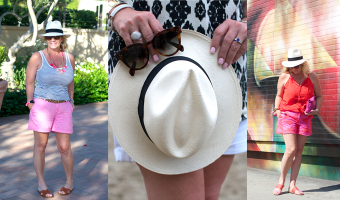 Trends_Panama_Hat_White_Summertime