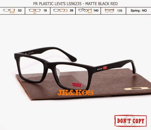 Frame kacamata Minus plastik paling laris di 2015  d7f217f1d0