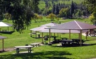 Regülatör Piknik Alanı Eskişehir