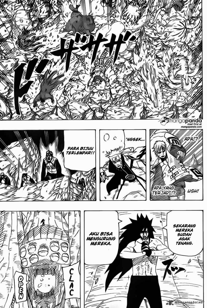 manga naruto 659 page 17