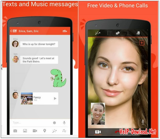 Download Tango Apps For PC | Android | Iphone | Ipad