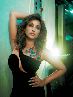 Parineeti Chopra Graces the Cover of Femina July 2014 Issue Sizzling Pics