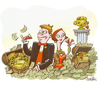 ¿Por qué los ricos tienen menos hijos que los pobres?