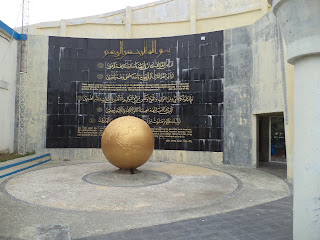 Museum Tsunami di kota sigli