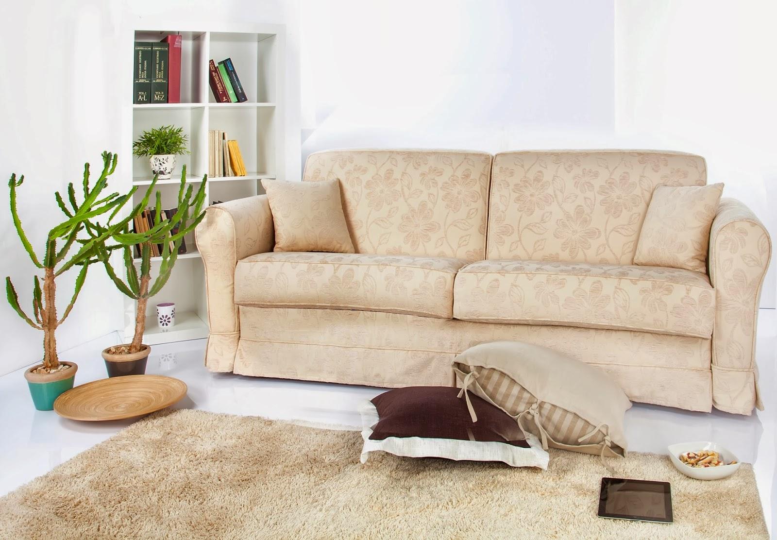 Divani blog tino mariani divani letto classici - Divano pelle o tessuto ...