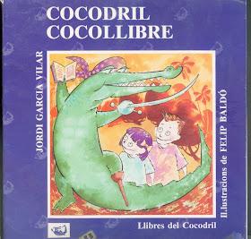 Cocodril, Cocollibre