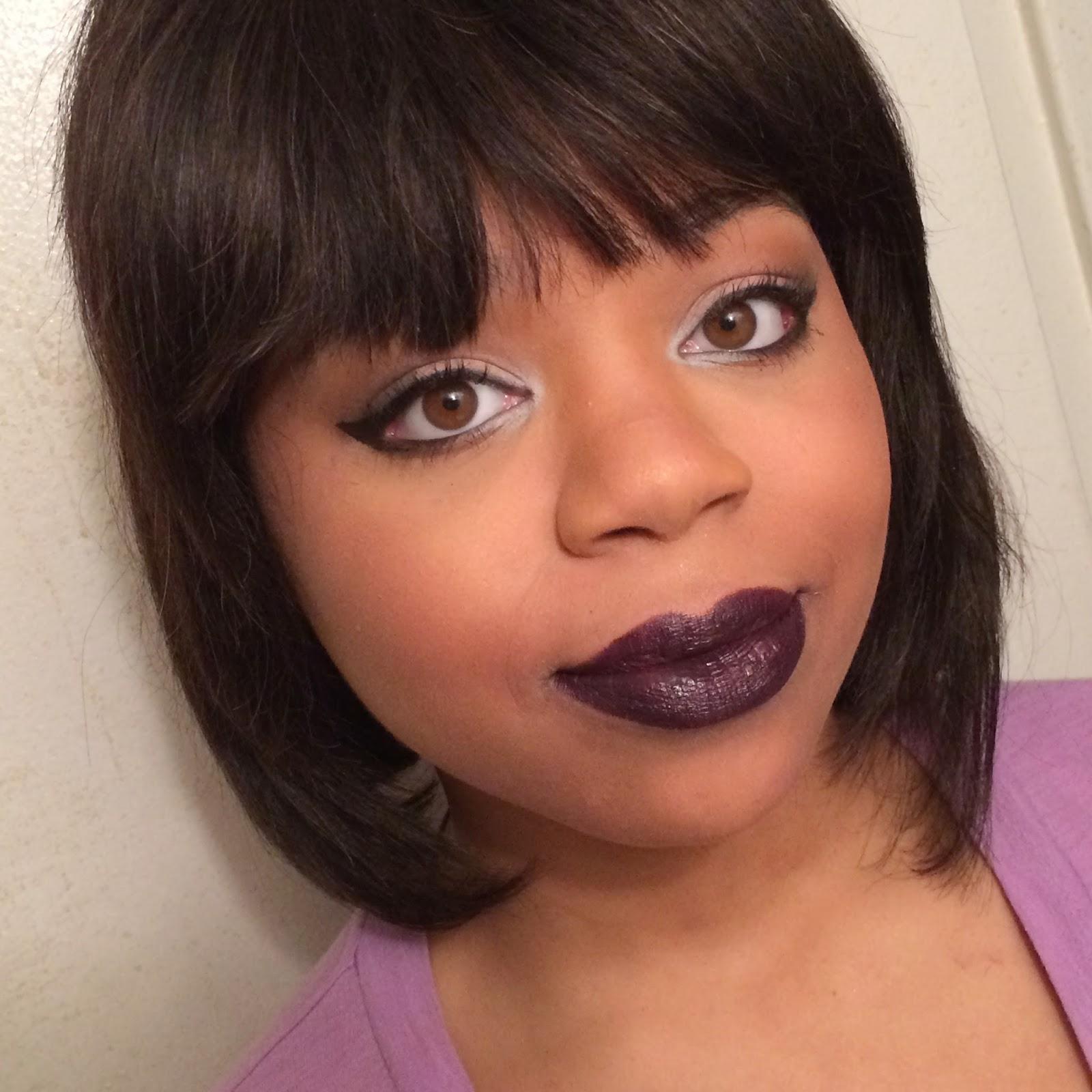 Ben noto yummy411.get it here!: Teen Yummy411 MAC Cyber Lipstick RF56