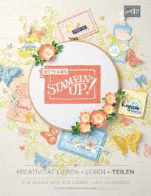 Frühling/Sommer              Katalog 2019