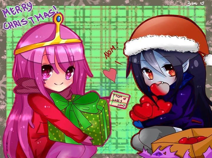 Kawaii Navidad!