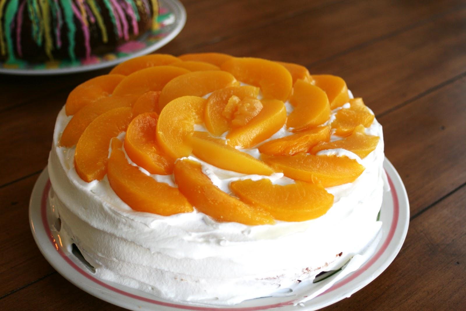 cake peaches n cream melba bundt peaches cream bundt cake and peaches ...