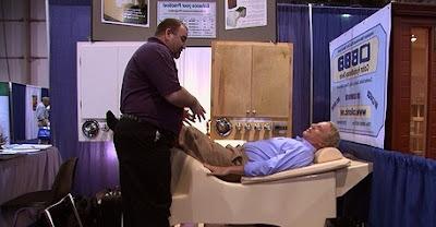 Hidroterapia de colon