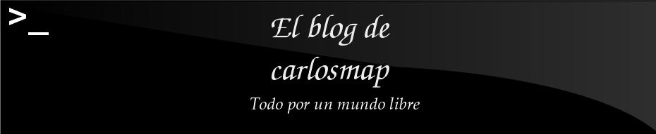 El Blog de carlosmap