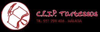 Web del CEIP Tartessos