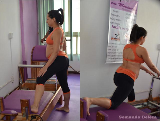 Somando Beleza, Neiva Marins, Pilates, Corpo em Movimento.