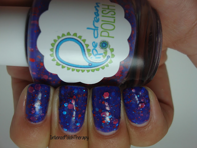 Pipe Dream Polish - Hotter Than A Fantasy