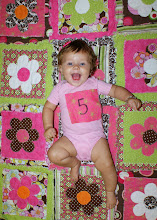 Elle Belle 5 months
