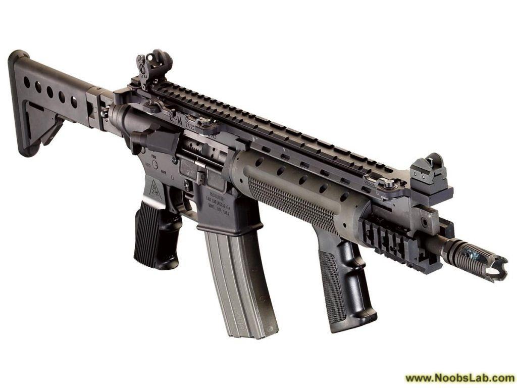 machine guns definition