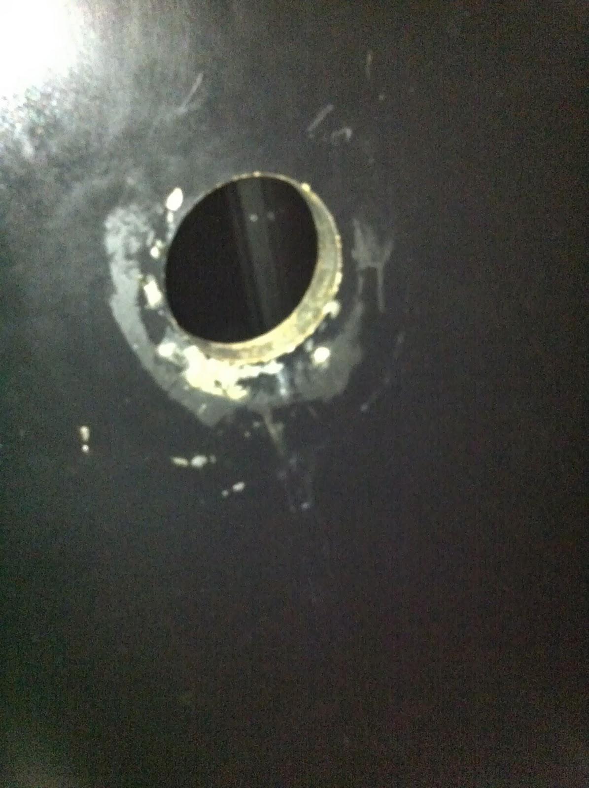 Spearmint rhino glory hole