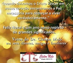 Dr. Cleiton Melo - (88) 9 9911+9180/9 9271+4586