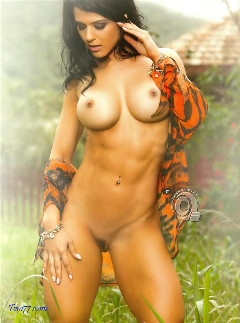 голая девушка дня фото