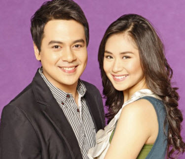 Sarah Geronimo might do a sitcom with John Lloyd Cruz this year
