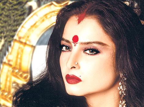 Rekha HD Wallpaper Download
